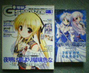 電撃G'smagazine 2009年 01月号
