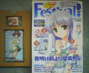 電撃G's Festival Comic(ジーズフェスティバル・コミック) 2009年 03月号(Vol.5)