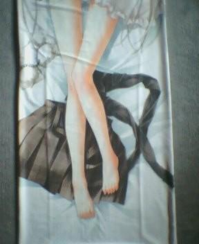 穹ちゃんの萌え萌えハァハァ抱き枕カバー