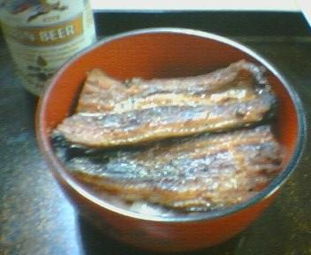 ウナギ犬は鰻の味なのか、犬の味なのか(爆マテ