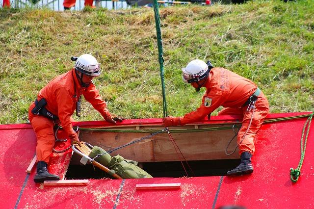 救助訓練060514-1