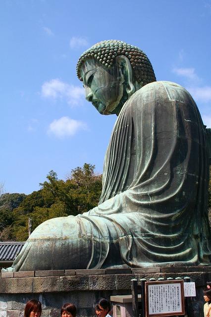 大仏(高徳院)