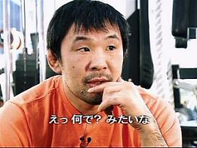 田村vs桜庭煽りV?
