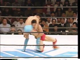 田村はタックルからの、