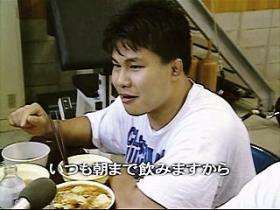 田村vs桜庭煽りV24