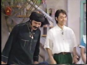 シン、上田組