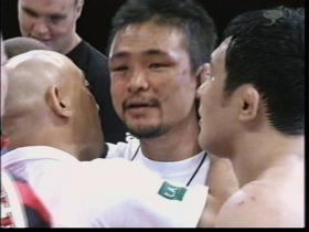 左から和田さん、ヤマケン、サク