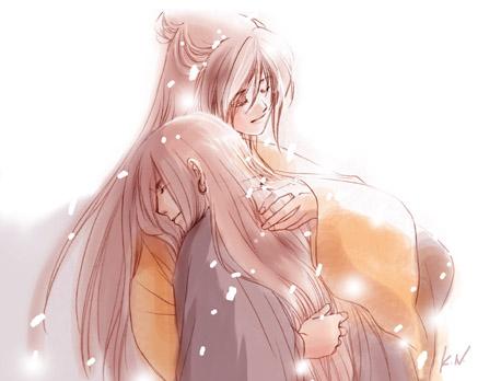 ヨソルと姫