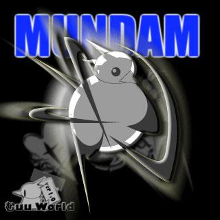 MUNDAM