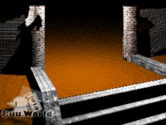 3DCG練習フィールド2002