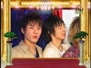 080206 FujiTV sakigake!6