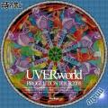 UVERworldCD1