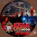 "EXILE LIVE TOUR ""EXILE PERFECT LIVE 2008""disc1"