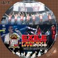 "EXILE LIVE TOUR ""EXILE PERFECT LIVE 2008""disc2"