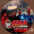 "EXILE LIVE TOUR ""EXILE PERFECT LIVE 2008""Disc.1-A"