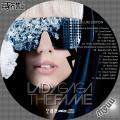 Lady GaGa-Fame3