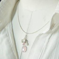 花ネックレス2