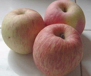 普通のりんご