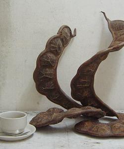 サバーとコーヒーカップ