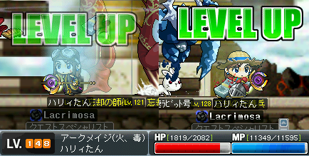 146→147→148