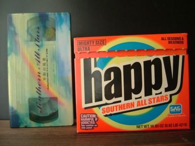 HAPPY + 平和の琉歌