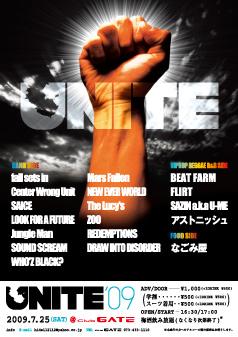 UNITE'09