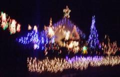 栗野のクリスマス