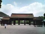 橿原神宮・その1