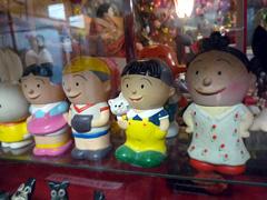 3000体のひな人形!人吉の専徳寺。
