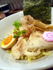 本荘のJUNK NOODLES★大金星でつけ麺とまぜそば!?