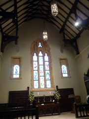 森の教会で結婚式!