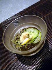 京都の厚凛でしっとり大人のディナー!