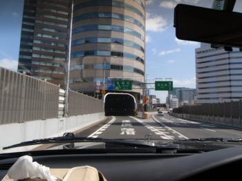 阪神高速♪