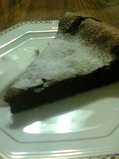 ガトーショコラ パート2