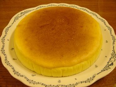 NANAのNYチーズケーキ