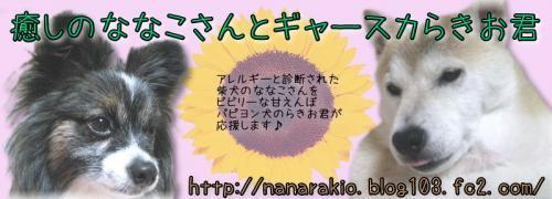 kinaとさん作トップ画像☆