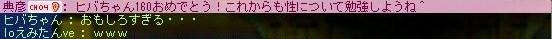 ヒバちゃん (4)