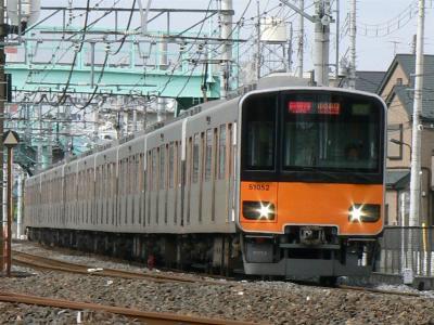 50050型51052F