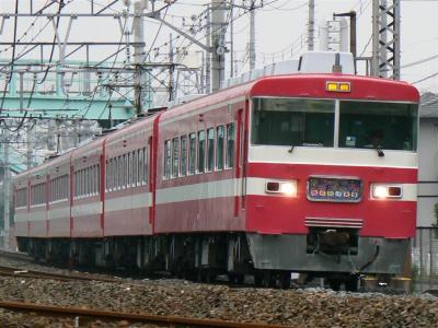 臨5764列車 隅田川花火号に充当された18型1819F