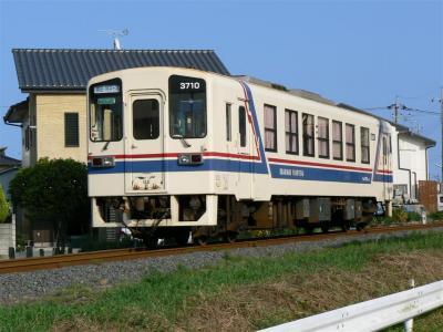 茨城交通3710型