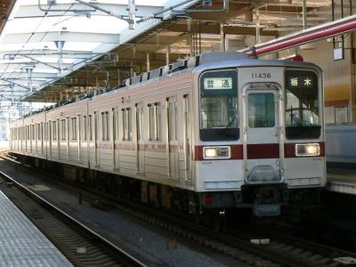 420列車に充当された11436F