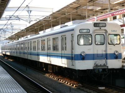 425列車に充当された5162F