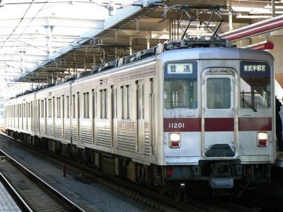 426列車に充当された11201F+11202F