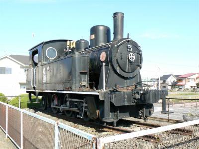 5号機関車