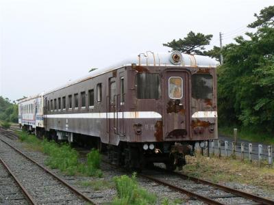 キハ221型