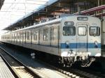 宇都宮線運用に就く5050型5155F