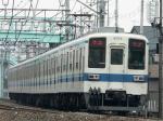 2226列車 準急 浅草ゆき 8000型81114F