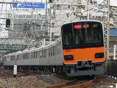 F1466Tレ 東武50050型51052F