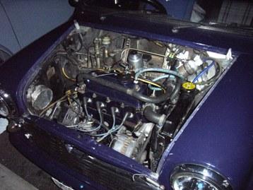 なす色エンジン
