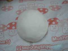 手作りミルクバスボム